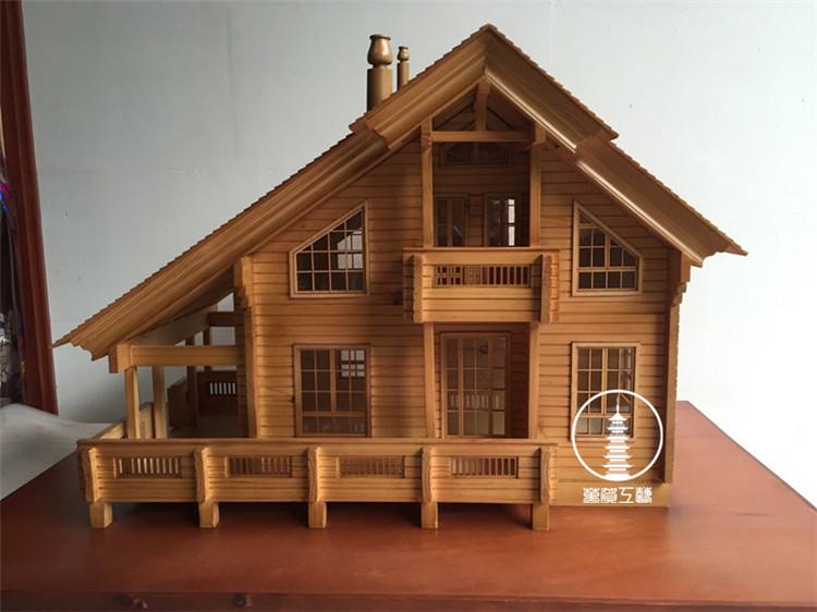 古中外木屋定制